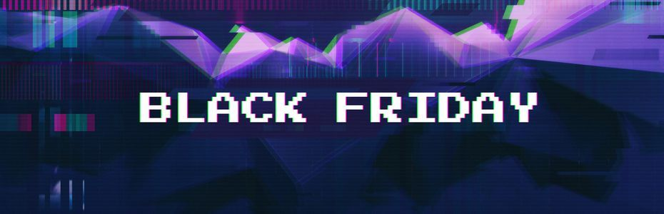 GOG.com démarre ses promotions du Black Friday