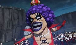 One Piece: Pirate Warriors 4, du gameplay pour Mihawk, Hancock, Baggy et Ivankov en vidéos