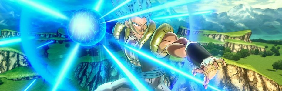 "Dragon Ball Xenoverse 2 se déclinera aussi en version ""Lite"" sur Nintendo Switch"