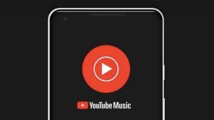 YouTube Music Premium sur iTunes:  Non !