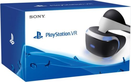 Black Friday 2017:  le casque PlayStation VR à seulement 199 euros