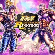 Fist of the North Star:  le RPG-action de Sega passe de la PS4 à iOS