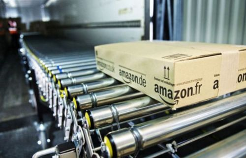 Clauses abusives sur marketplaces: Amazon poursuivi par le gouvernement
