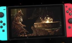 Dark Souls: Remastered - La version Nintendo Switch se lance avec une bande-annonce épique