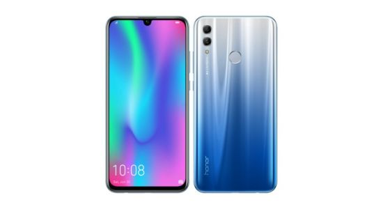 🔥 Bon plan:  le Honor 10 Lite est disponible à 204 euros
