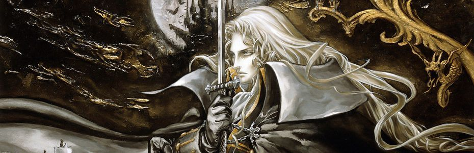 Castlevania Requiem:  Symphony of the Night & Rondo of Blood annoncé pour le 26 octobre sur PS4