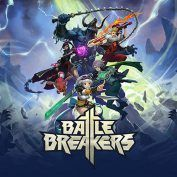 Battle Breakers:  le tactical-RPG d'Epic Games est enfin disponible sur iOS