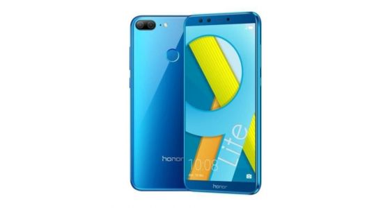 🔥 Soldes 2019:  le Honor 9 Lite descend à 149 euros