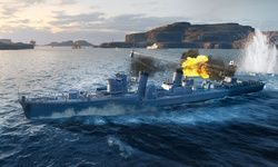 PREVIEW de World of Warships: Legends, un titre qui flotte avec panache dans le bassin des consoles