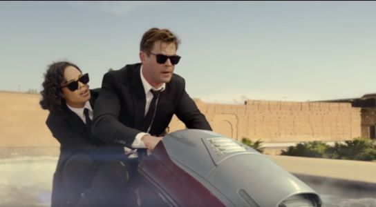 Men in Black International:  Une nouvelle bande-annonce du tonnerre