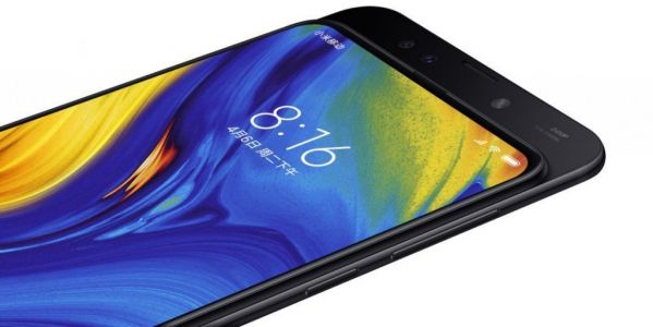 Xiaomi Mi Mix 3 Global 6/128 Go à 451 € et autres bons plans