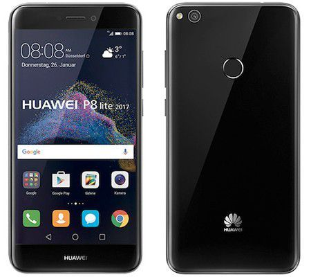 Bon plan - Huawei P8 Lite (2017) + Google Home Mini à 199 €